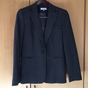 Blazer - Calvin Klein suit (pants listed too)